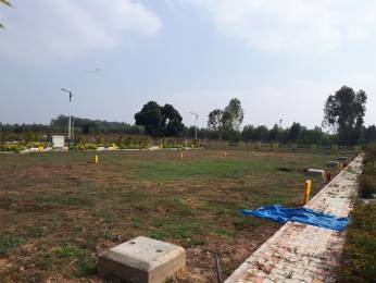 1200 sqft, Plot in Builder golden palms view Hoodi, Bangalore at Rs. 35.4500 Lacs