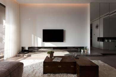 1000 sqft, 2 bhk Apartment in Lunkad Colonnade 2 Viman Nagar, Pune at Rs. 89.0000 Lacs
