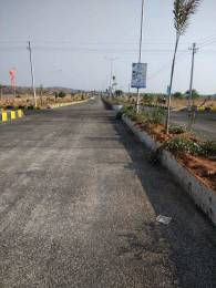 1350 sqft, Plot in AVRS Hill County 1 Bhuvanagiri, Hyderabad at Rs. 4.9500 Lacs