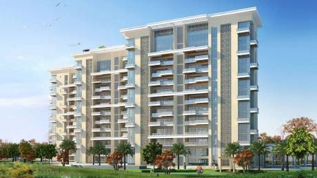 1967 sqft, 3 bhk Apartment in The Address The Five Summits Whitefield Hope Farm Junction, Bangalore at Rs. 33000