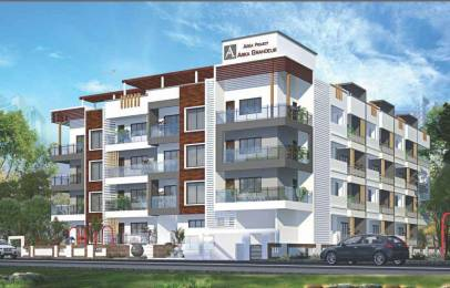 1215 sqft, 2 bhk Apartment in Builder Arka Grandeur Chikka Banaswadi, Bangalore at Rs. 67.0000 Lacs