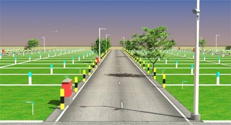 1350 sqft, Plot in Builder Project Bhadson Road, Patiala at Rs. 15.0000 Lacs