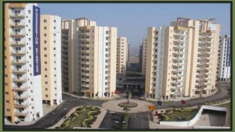 1485 sqft, 3 bhk Apartment in Orris Carnation Residency Sector 85, Gurgaon at Rs. 17000