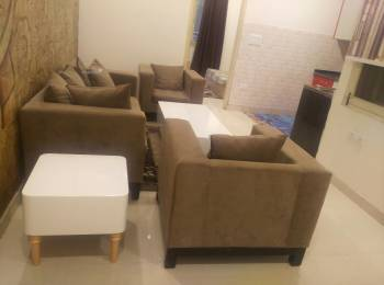 1200 sqft, 2 bhk Apartment in Eldeco Ananda Sector 48, Noida at Rs. 14000