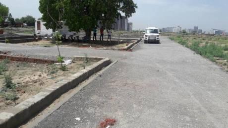 900 sqft, Plot in Builder shree nayak vihar Noida Greater Noida Expressway, Noida at Rs. 11.0000 Lacs
