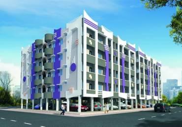 375 sqft, 1 bhk Apartment in Builder Shree ram Kamal residency gandhi nagar, Indore at Rs. 9.0000 Lacs