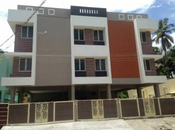 1000 sqft, 2 bhk Apartment in Builder Project Nehru Street, Trichy at Rs. 13000