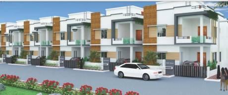 1858 sqft, 3 bhk Villa in Builder Bhavanas GLC Cribs Mallampet, Hyderabad at Rs. 83.0000 Lacs
