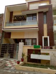 900 sqft, 2 bhk Villa in Gillco Villas Sector 127 Mohali, Mohali at Rs. 28.0000 Lacs