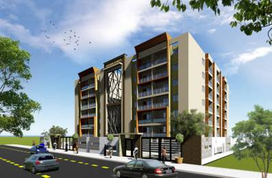 1293 sqft, 2 bhk Apartment in Builder Agrani Kalawati Bailey Road, Patna at Rs. 38.0000 Lacs