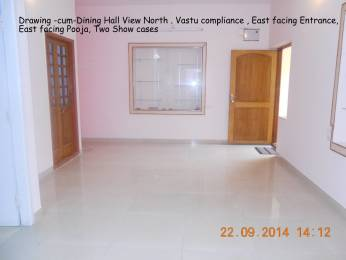 1250 sqft, 2 bhk BuilderFloor in Builder Project 3rd Block HBR Layout, Bangalore at Rs. 20000