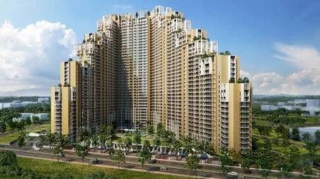 1296 sqft, 2 bhk Apartment in Indiabulls One Indiabulls Sector 104, Gurgaon at Rs. 80.0000 Lacs