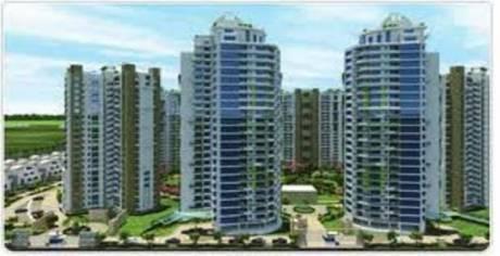 1040 sqft, 2 bhk Apartment in Logix Blossom Greens Sector 143, Noida at Rs. 50.0000 Lacs