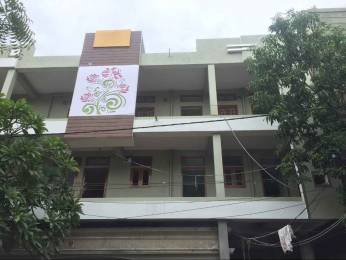 1000 sqft, 1 bhk IndependentHouse in Builder Project BK Enclave, Hyderabad at Rs. 8500