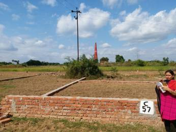 1000 sqft, Plot in Shine Nature Valley Mohanlalganj, Lucknow at Rs. 3.0000 Lacs