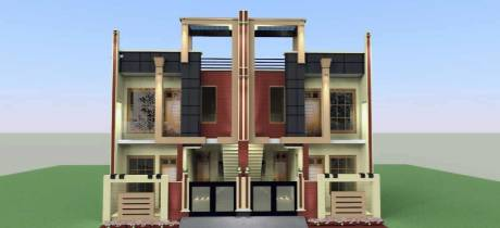1650 sqft, 3 bhk Villa in Builder Project Chhota Bharwara, Lucknow at Rs. 49.5000 Lacs