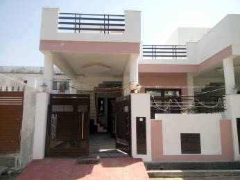1400 sqft, 2 bhk IndependentHouse in Builder Project Jankipuram Garden Road, Lucknow at Rs. 52.0000 Lacs