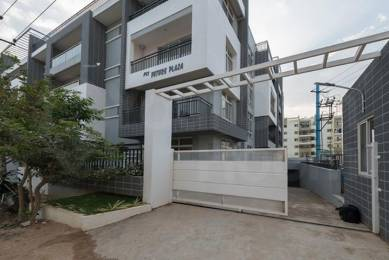 1418 sqft, 3 bhk Apartment in People Future Plaza Sarjapur, Bangalore at Rs. 22000