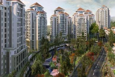 1500 sqft, 3 bhk Apartment in SKYi Premium Properties Enerrgia Skyi Songbirds Bhugaon, Pune at Rs. 18000