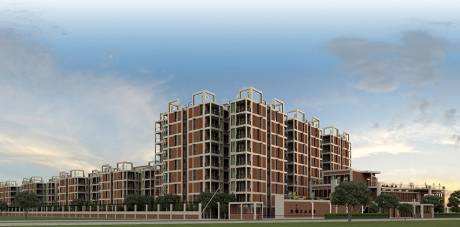 904 sqft, 2 bhk Apartment in Arete Our Homes 3 Sector 6 Sohna, Gurgaon at Rs. 24.8209 Lacs