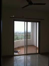 1100 sqft, 2 bhk Apartment in DSK DSK Kunjaban Punawale, Pune at Rs. 10000