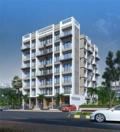 602 sqft, 1 bhk Apartment in Madhuraaj Siddheshwar Taloja, Mumbai at Rs. 32.0000 Lacs