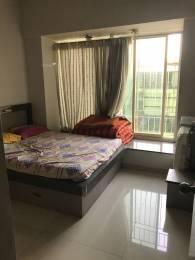 530 sqft, 1 bhk Apartment in Rustomjee Ozone Goregaon West, Mumbai at Rs. 1.0000 Cr