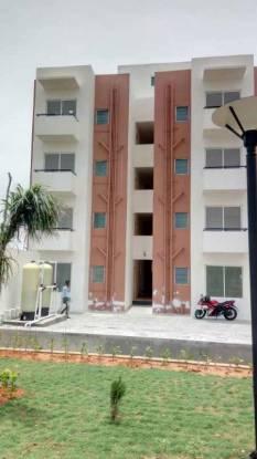 610 sqft, 2 bhk Apartment in Arun Manjari Mevalurkuppam, Chennai at Rs. 8200