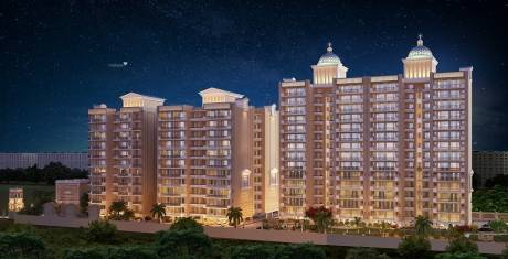 2555 sqft, 4 bhk Apartment in Builder Project Zirakpur punjab, Chandigarh at Rs. 20300