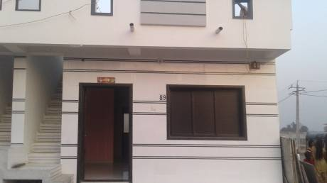432 sq ft 2 BHK 1T North facing Villa for sale at Rs 11 21