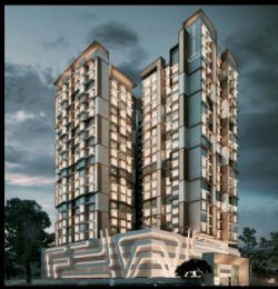 926 sqft, 2 bhk Apartment in Reliable Gulraj Trinity Goregaon West, Mumbai at Rs. 1.2700 Cr