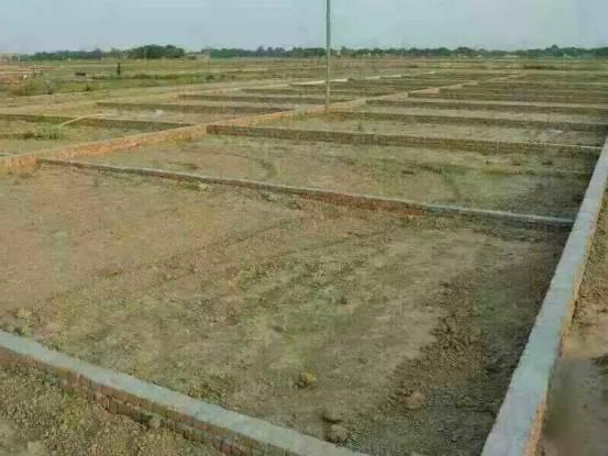 12258 sqft, Plot in Builder Project Babatpur, Varanasi at Rs. 13.6200 Lacs