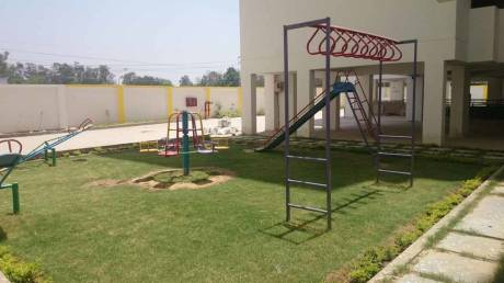 1386 sqft, 3 bhk Apartment in Builder Rudra Enclave Mahewa Rewa Road, Allahabad at Rs. 18500