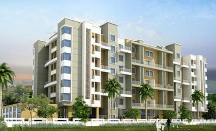 900 sqft, 2 bhk Apartment in DSK DSK Kasturi Bavdhan, Pune at Rs. 65.0000 Lacs