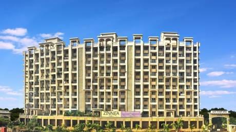 1150 sqft, 2 bhk Apartment in Surana Zinnea Bavdhan, Pune at Rs. 80.0000 Lacs