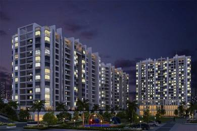 1408 sqft, 3 bhk Apartment in Abhinav Pebbles II Bavdhan, Pune at Rs. 1.3500 Cr