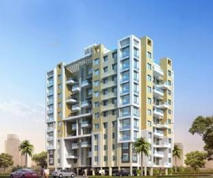 1330 sqft, 3 bhk Apartment in Aditya Nisarg Palms Bavdhan, Pune at Rs. 1.0000 Cr