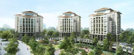 670 sqft, 1 bhk Apartment in Skyi Songbirds Bavdhan, Pune at Rs. 40.5000 Lacs