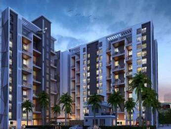 600 sqft, 1 bhk Apartment in Orange Srushti Bavdhan, Pune at Rs. 45.0000 Lacs