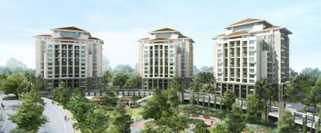 630 sqft, 1 bhk Apartment in Skyi Songbirds Bavdhan, Pune at Rs. 36.0000 Lacs