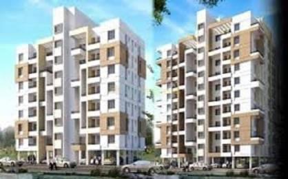 636 sqft, 1 bhk Apartment in Kalashree Rivera Bavdhan, Pune at Rs. 36.0000 Lacs
