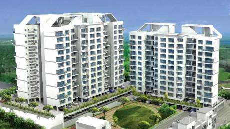 580 sqft, 1 bhk Apartment in Puraniks Abitante Bavdhan, Pune at Rs. 50.0000 Lacs