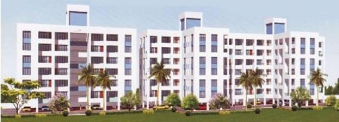 1170 sqft, 2 bhk Apartment in Mutha Daffodil Avenue Bavdhan, Pune at Rs. 1.2500 Cr