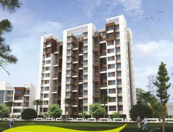 900 sqft, 2 bhk Apartment in JD Splendour Greens Seetai Lake Bhugaon, Pune at Rs. 46.0000 Lacs
