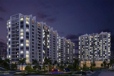 1408 sqft, 3 bhk Apartment in Abhinav Pebbles II Bavdhan, Pune at Rs. 23000