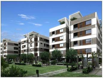 1058 sqft, 2 bhk Apartment in DRA Pristine Pavilion Singaperumal Koil, Chennai at Rs. 52.0000 Lacs