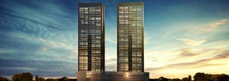 1644 sqft, 3 bhk Apartment in Spark Desai Oceanic Worli, Mumbai at Rs. 6.5000 Cr