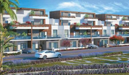 2340 sqft, 3 bhk Villa in Central Park Fleur Villas Sector 33 Sohna, Gurgaon at Rs. 2.6000 Cr