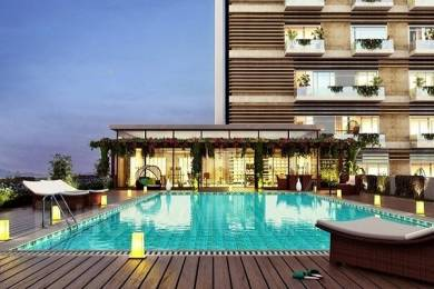 1750 sqft, 3 bhk Apartment in Silverglades The Melia Sector 35 Sohna, Gurgaon at Rs. 89.2500 Lacs