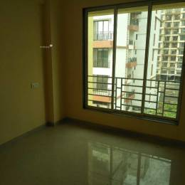 650 sqft, 1 bhk Apartment in Builder Project Sector-18 Ulwe, Mumbai at Rs. 5500